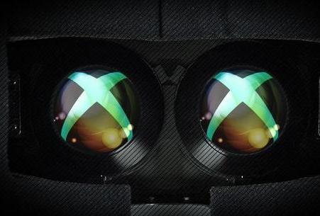 微软正开发VR版XBOX 继续与索尼展开竞争