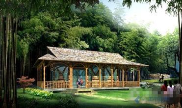 东莞百香岛生态农业旅游区国庆迎客