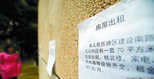 深圳地税:出租房屋个人所得税税负率基本保持不变